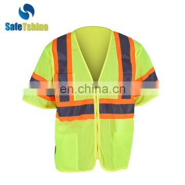 2017 New design cheap ansi standard Water Safety Vest