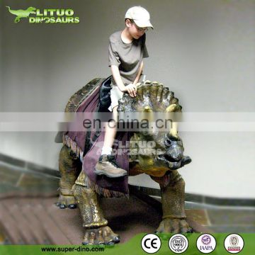 Mechanical Walking Ride on Dinosaurs