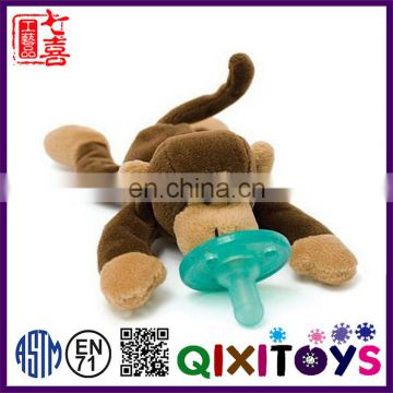 Hot sale baby products interesting baby pacifier