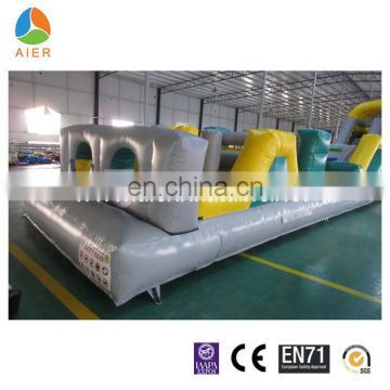 obstacle course equipment for adults