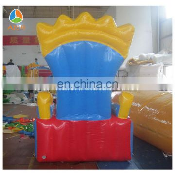 2015 AIER Guangzhou new design sofa soft play