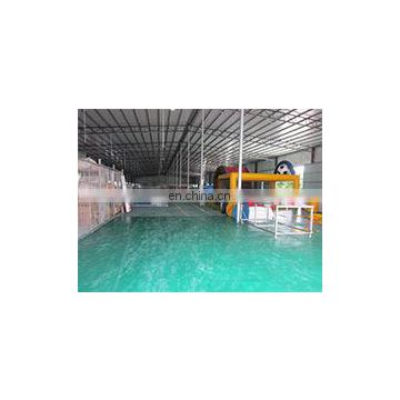 Guangzhou Aier Inflatable Co., Ltd. Nansha Branch