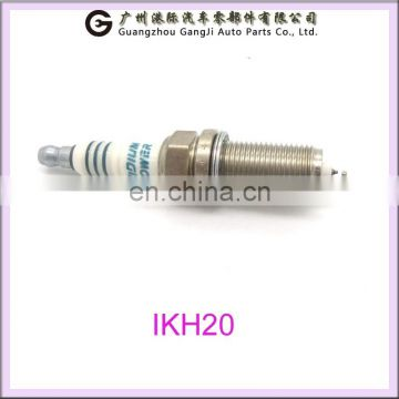 High Performance Motor Engine Spark Plugs IKH20