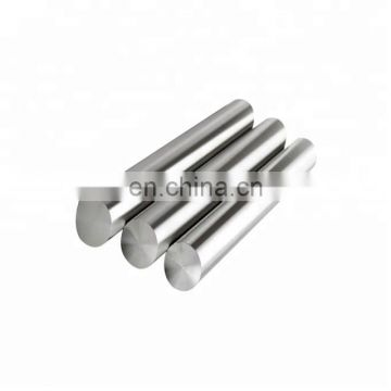 316l Polished stainless Steel round bar 304