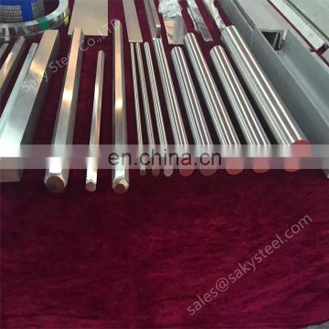 wholesale custom cold drawn 440c stainless steel round bar