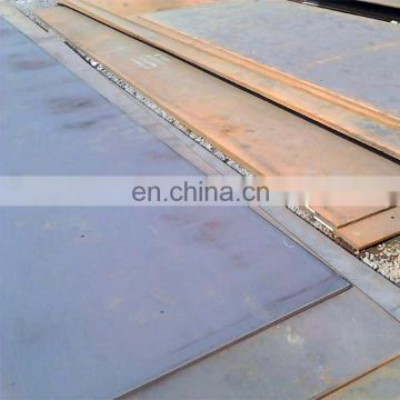 A36 perforated flat steel sheet metal