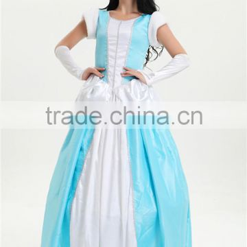 walson party prom dress long dress halloween costume ball gown dress cinderella princess costume