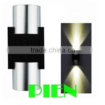led wall lamp 2W AC85-265V decortion for home/KTV/bar                                                                         Quality Choice