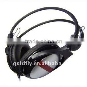 1ab1430ba4c Computer Headphone (GF-LY1084) (stylish headphones for girls/headphone with  painting/gaming headphones with mic) of Computer Peripherals from China ...