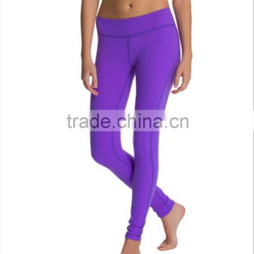 women fitness wear bodybuilding supplex yoga pants