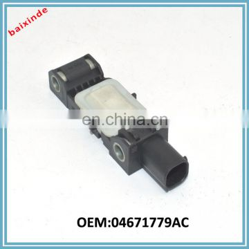Truck Accessories Near Me Rear Crash Impact Sensor fits Dodge OEM 04671779AC 3280201840