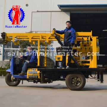 Diamond Core Drilling Rig Rock Breaker Rock Sample Machine For Sale