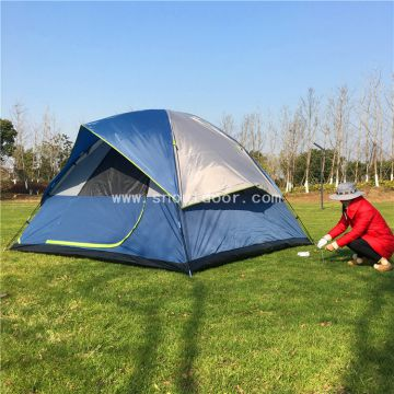 reputable site 59a0e 0b978 Professional Camping Equipment Waterproof Tents For 6 Man ...