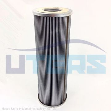 UTERS replace of HILCO  Lubrication Hydraulic Oil Filter Element PH718-14-CN accept custom