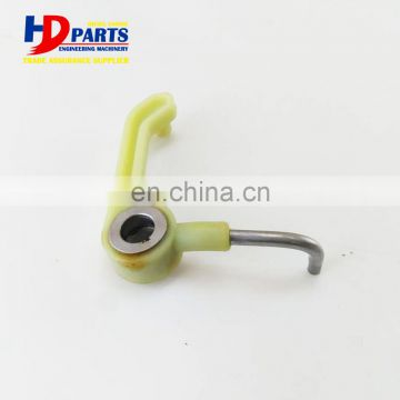 6D107 QSB6.7 Engine Spare Parts Piston Cooling Oil Nozzle