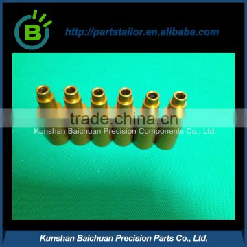 BCN 695 High Percision Thread Machinery CNC Brass Lathe Turning Machine Mechanical Part                                                                         Quality Choice