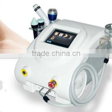 Vacuum RF Cavitation Lipolaser Wrinkle Removal With 6 Pads Slimming Machine Cavitation Weight Loss Machine
