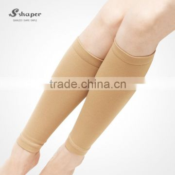 54e31af05bd ... S-SHAPER Ladies Breathable Slimming Leg Stockings Compression Cave  Shaper Waving Sex Thigh Shaper Calorie ...