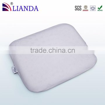 Baby anti roll pillow ,Cute Style Anti-allergic Head Shaping Baby Pillow