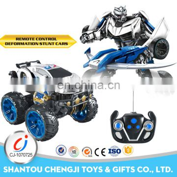 Hot sale funny remote control toys plastic electric robot kids