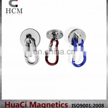 Flexible Permanent Neodymium Magnets Hook
