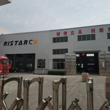 Qingdao Ristar Cooling And Heating Equipment Co., Ltd