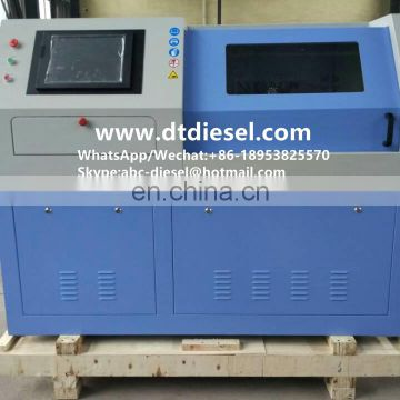 High quality CR816 Common Rail Injector and Pump Test Bench