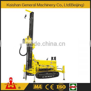 2016 New Designed Hot sale 100m water bore well drilling machine price Low KW10                                                                                         Most Popular                                                     Supplier's Choice