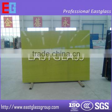 3mm-12mm painted glass /Lacquered glass