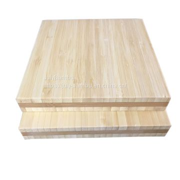 E1 Standard Bamboo Laminated Plywood Sheets 12mm for Drawing Board