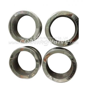 TUNGSTEN CARBIDEN VALVE SEAT