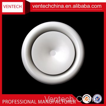 Metal Supply Disc Valve Air Exhaust Price