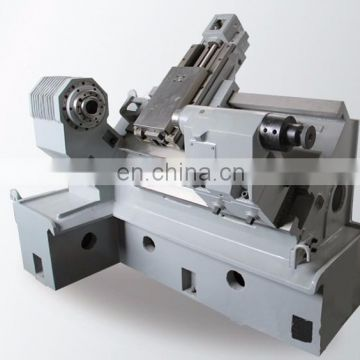 Metal Precisios Car Disk Brake Lathe