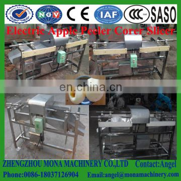apple peeling machine / apple processing machine / fruit peeling machine
