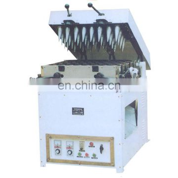 High Quality Ice Cream Cone Product Line/ Ice Cream Wafer Cone Making Machine Price