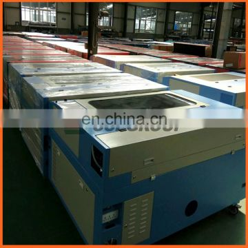 LE-1390H Direct Factory mini glass lazer engraving machine