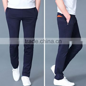 cheap price new style with zip boys pants and sweat pants and balloon fit pants for men                                                                         Quality Choice