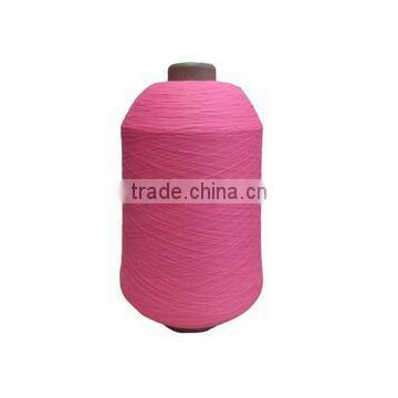 Colored DTY Nylon Filament Yarn Price with High Tenacity