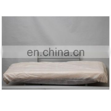 Disposable cheap wholesale PP hotel bed cover