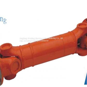 SWP-A Type Cardan Shaft
