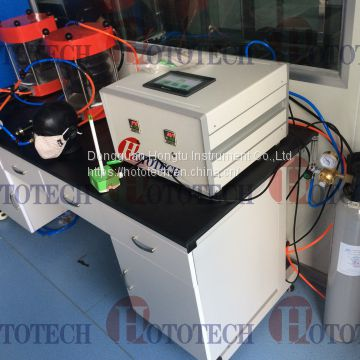 Protection Mask comprehensive testing machine