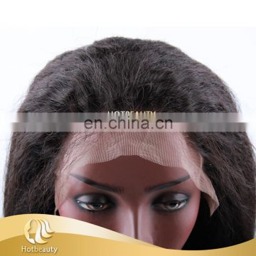 100% human hair full lace wig Brazilian Peruvain 10A 9A 8A Wig