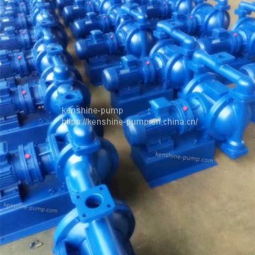 ZB3A Stainless steel lobe rotor pump