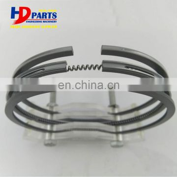 Diesel Engine S4S S6S Piston Ring 34417-02012  Machinery Repair Parts