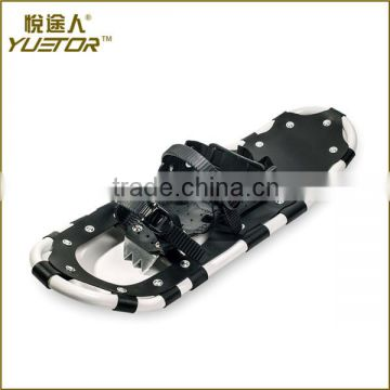 Trail Snowshoes with pole set YUETOR