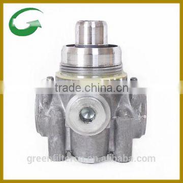 Hydraulic oil filter 1261813 126-1813 seat of Hydraulic