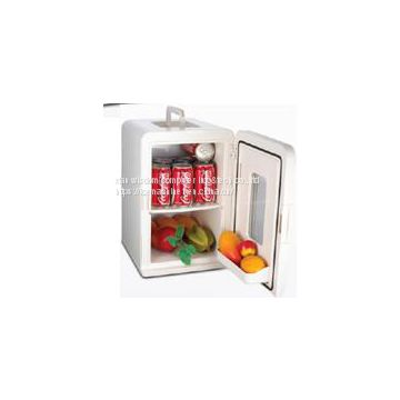 Supermarkets Countertop Cake Display Cabinet 1200×740×1200