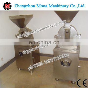 Widely Used Easy Operation Stainless Steel Grain Crusher | Stainless steel chili pepper crusher