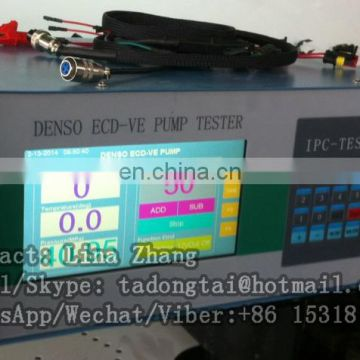 HIGH PERFORMANCE DENSO V3,V4,V5 ECD PUMP TESTER
