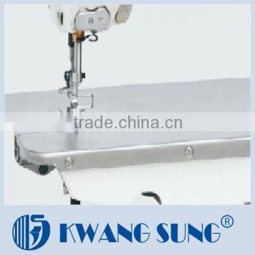 KS-9102M-D3 Single Needle Computer Sewing Machine Flat Bed